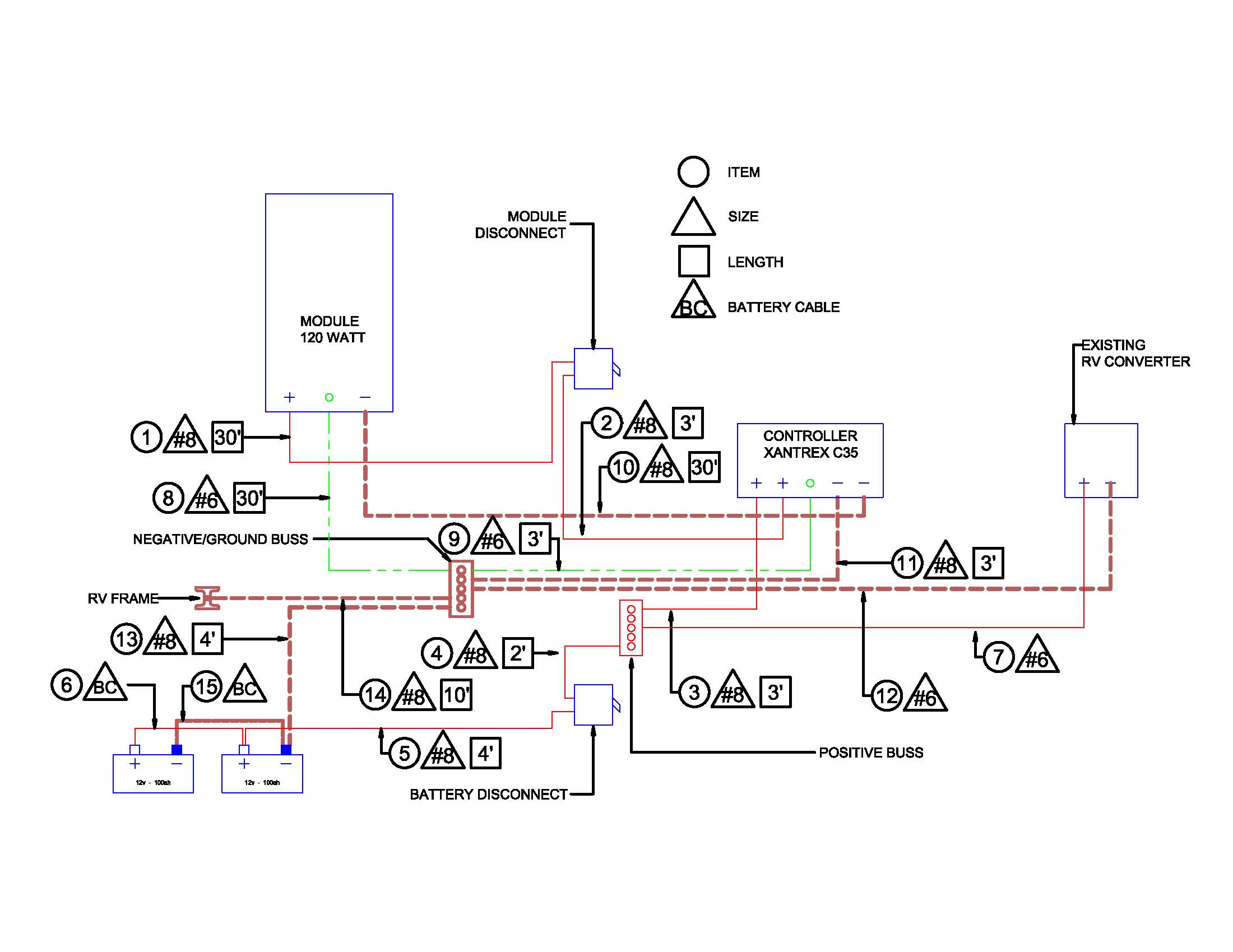 Wfco 8955 Wiring Diagram 24 Images Rv Converter Please Review Comment Northernarizona Windandsun 82 At
