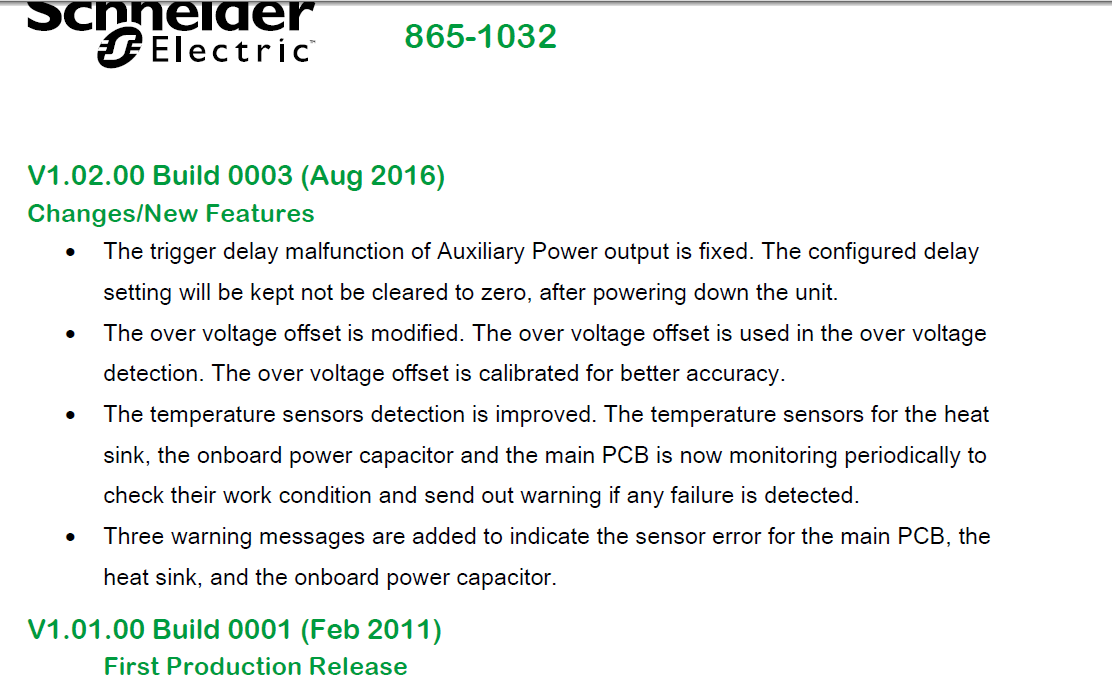 Schneider Conext XW+ = What nightmares are made of - Page 2