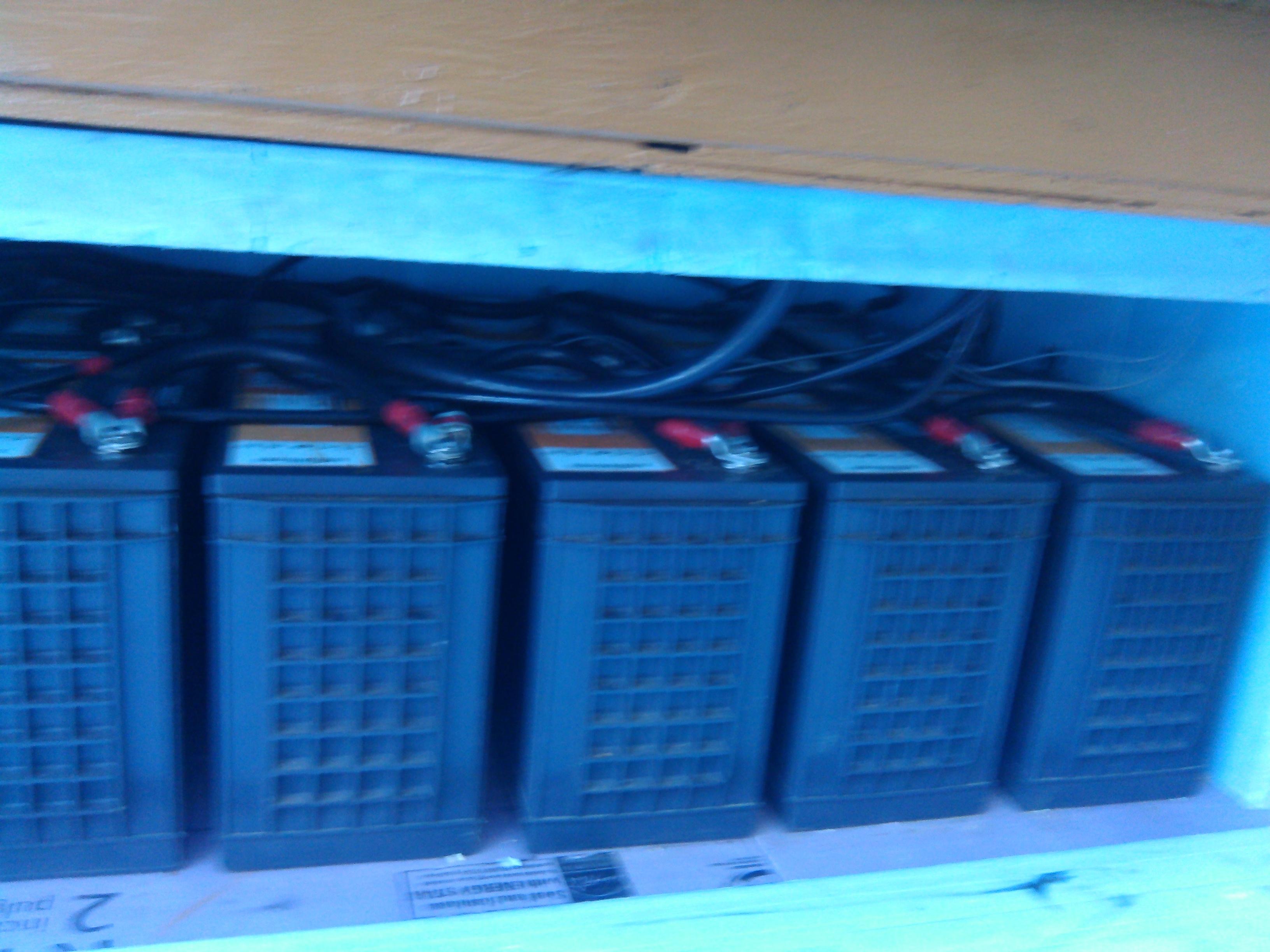 fuse between inverter and load northernarizona windandsun rh forum solar electric com