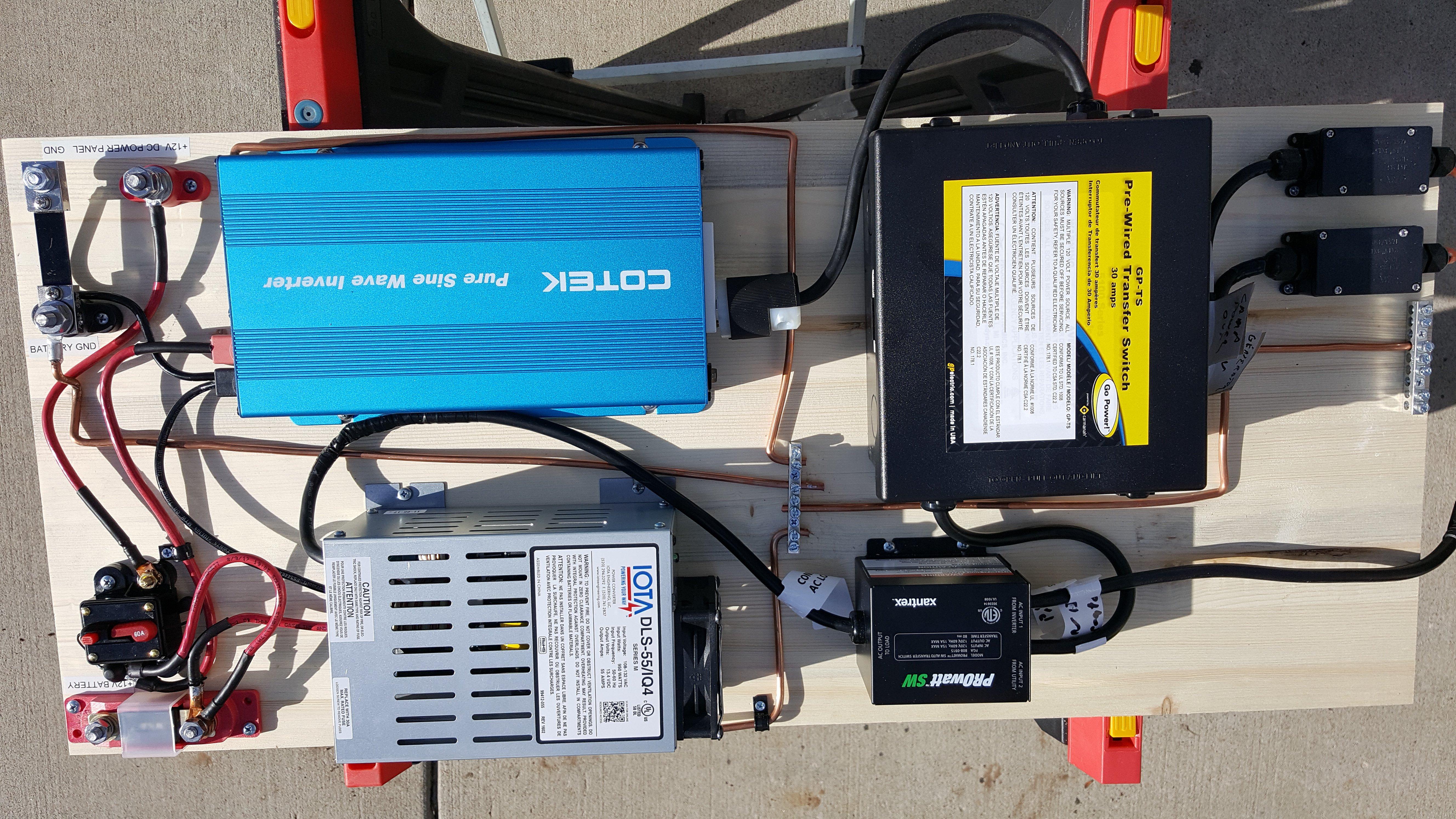 12V vs 24V Battery System — northernarizona-windandsun