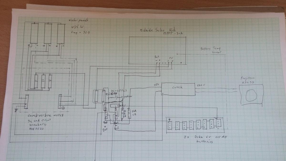 Inverter For My Split Level Heat Pump  U2014 Northernarizona
