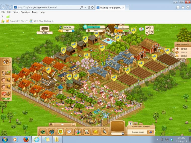 Easy Complete The Fairy Tale Event — Big Farm - Forum