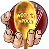 HOWZAT - Wooden Spoon Award!