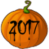 Pumpkin Award 2017