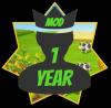 Aniversarea de 1 an a moderatorului
