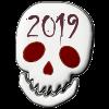 Skull Award