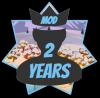2 Jahre Mod-Jubiläum