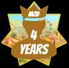 4th Mod Anniversary