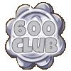 600 Club