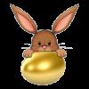 Easter Hunt '21