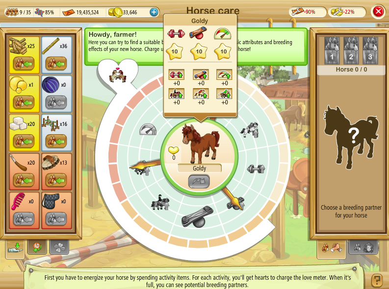 Cooperative Horse Meadow Information and Advice — Big Farm - Forum