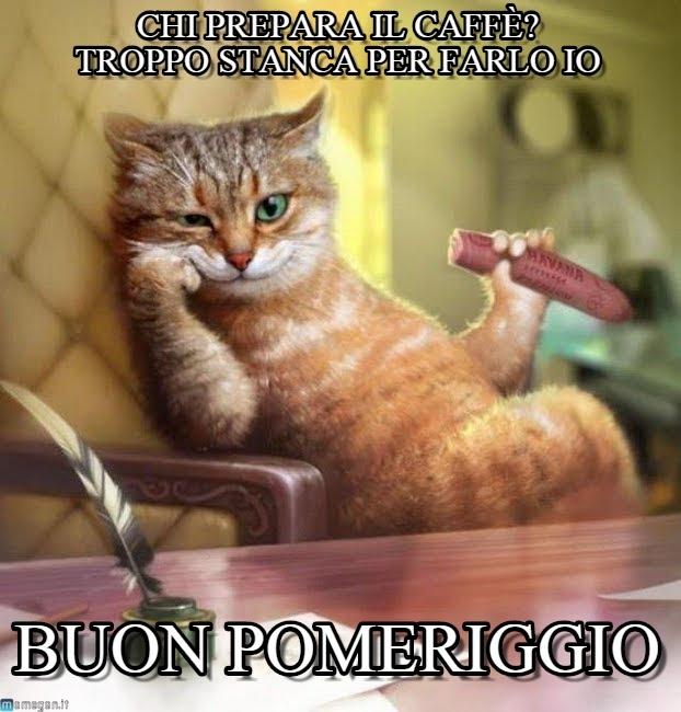 Immagini di buona giornata pagina 37 big farm forum for Buongiorno con gattini
