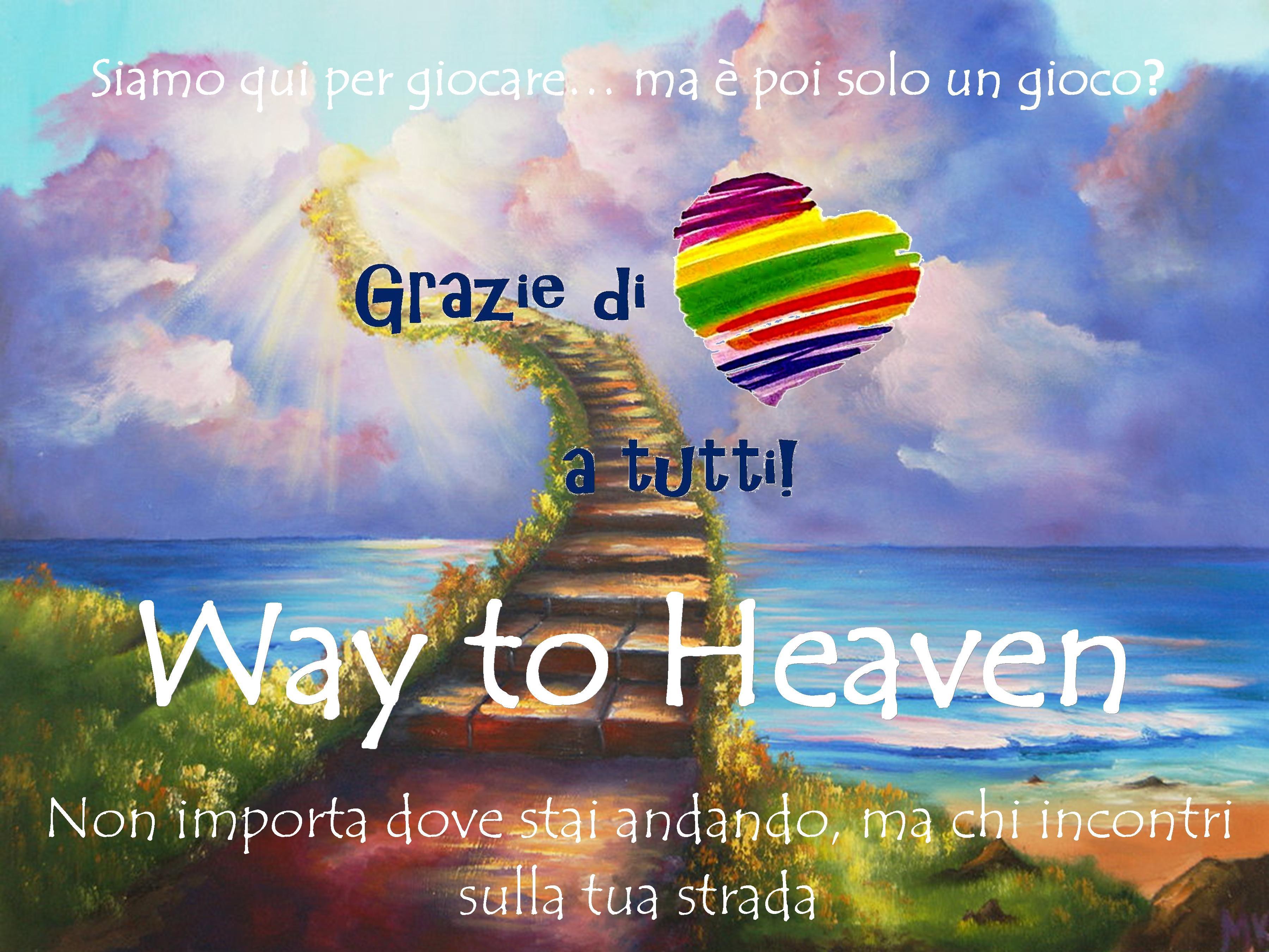 7 ° servizio di incontri Heaven