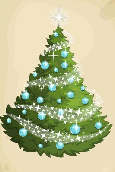 [Noticia] Feliz Navidad  Comunidad de Tibiaface Vvacj9yoa22t