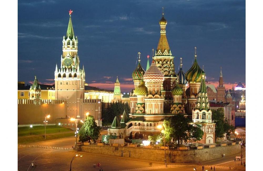 Картинки городов россии для презентации