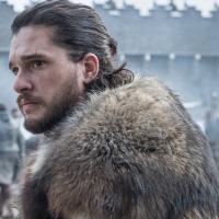 Jon Snow GoT (BR1)