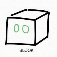 BLOOK (JP1)