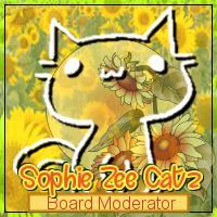 Sophie Zee Catz