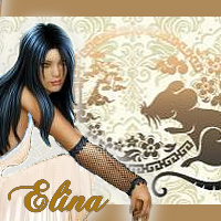- Elina -