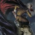 - Dracula -