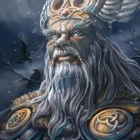 Deus Nórdico (BR1)
