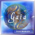 - Gaia -