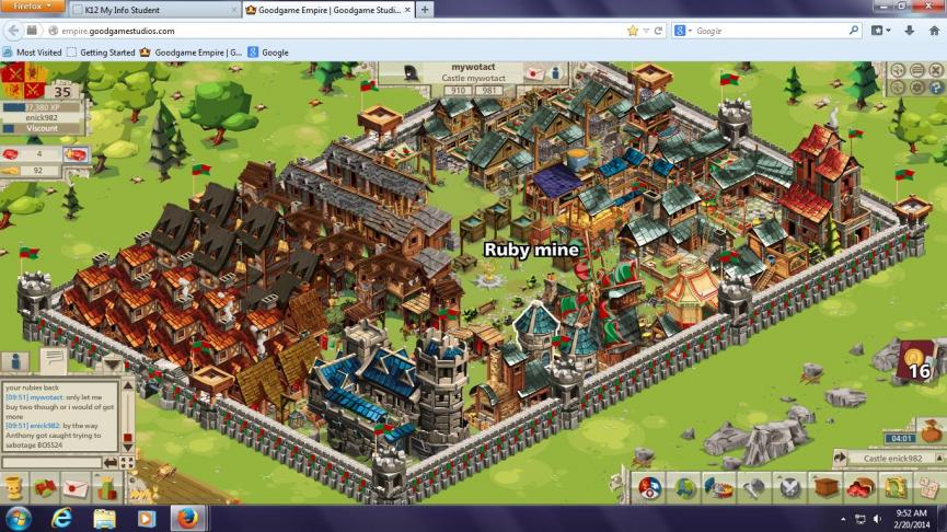 Ruby mine!!!!!!!!! — Goodgame Empire Forum