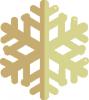Flocon de neige !
