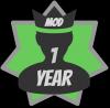 Un an de modération !