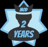 Deux ans de modération !