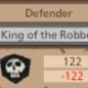Bloody Emperor