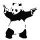 TactiCool Panda