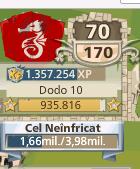 Dodo 10 (RO1)