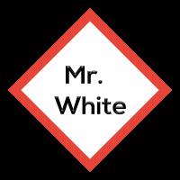 Mr. White (SKN1)