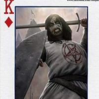 KingDiamond2 (CZ1)