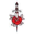 RoseBlade (US1)