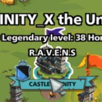 INFINITY_X (US1)