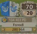 Forex8 (PL1)
