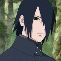 - Sasuke - (FR1)