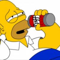 Homer der Gelbe (DE1)