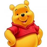 Pooh Bear (AU1)