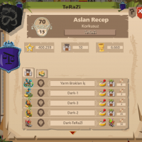 Aslan Recep (TR1)