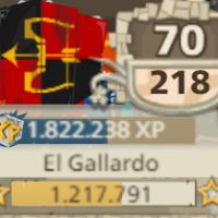 El Gallardo (ES1)