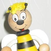 Big Honeybee (DE1)