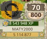 MATY2000 (CZ1)