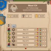 Maxi CH (DE1)