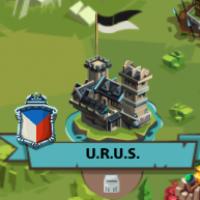 U.R.U.S. (CZ1)