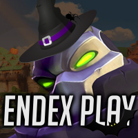 Endex Play (PL1)