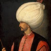 Suleiman I (IN1)