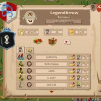 LegendArrow (TR1)